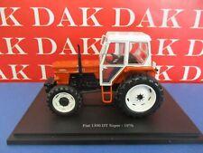 Die cast 1/43 Modellino Trattore Farm Tractor Fiat 1300 DT Super 1976