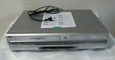 JVC DR-MV1 DVD-Recorder / VHS-Videorecorder (H431-6259-3-R95)
