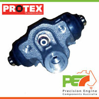 2x New *PROTEX* Brake Wheel Cylinder-Rear For HONDA JAZZ GD 4D H/B FWD..