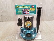 Noodlehead Flexible Lawn & Garden Sprinkler Award Winning Green Product NEW NIP