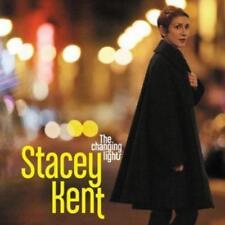 Kent, Stacey - The Changing Lights + 2 BONUSTRACKS CD NEU OVP