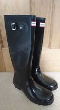 UK8 brand new Hunter wellies