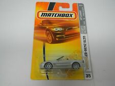 Matchbox VIP Luxury Mercedes-Benz SL55 #35