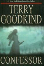 Confessor (Sword of Truth (Hardcover)),Terry Goodkind