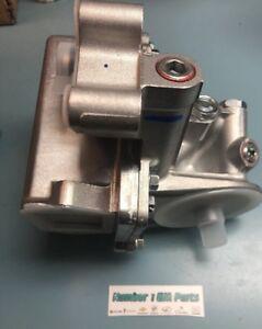 New Genuine GM 19210615 Engine Oil Cooler 01-07 Silverado Sierra Duramax 6.6L