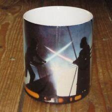 Star Wars Darth Vader v Luke Skywalker MUG