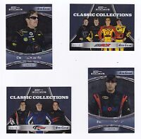 ^2009 Showcase 4TH GEAR PARALLEL #22 Carl Edwards BV$24! #14/15! SUPER SCARCE!