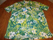 Columbia Men's Trollers Best SS Button Front Shirt, Sz Medium, New w/Tags