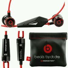 Auricolari e cuffie nero di marca Beats by Dr. Dre
