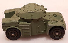 Dinky Toys  Militaire Char AML  Panhard Meccano 814 Made in france