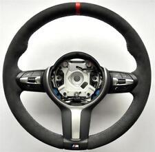 BMW M SPORT ALCANTARA F20 F21 F22 F23 F30 F31 F32 F33 X1 X2 X3 X5 Steering wheel