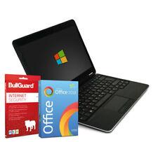 Dell Latitude E7240 Notebook Laptop Core i5-4300U 2x 1,9GHz 8GB 128GB SSD W10P64