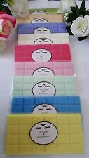 SOY WAX MELT BLOCK - You Choose Scent - 100 Hr Burn Time - MADE IN AUSTRALIA