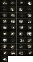 8mm Film Dick u.Doof Spielfilm Frankreich mit Untertitel.Antique 8 mm Films