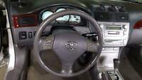 04-06 Toyota Solar Tilt/Telescoping Steering Column Assembly (Wheel/Bag/Key) OEM
