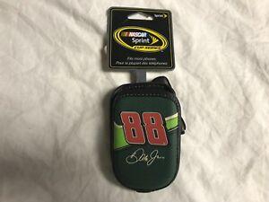 foneGear NASCAR Dale Earnhardt Jr. CELL PHONE CASE #88 SWIVEL BELT CLIP