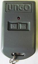 Ungo HP 92 VU 601/602 keyless entry remote controller responder keyfob