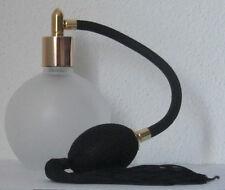 1St. Glas Parfümzerstäuber Parfümflakon 100ml Nachfüllbar