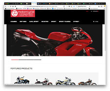Website For Sale - MotorcycleConsignment.com