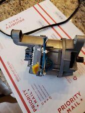 Bosch Washing Machine Motor and Belt