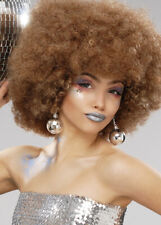 Womens 70's Beyonce Afro Wig