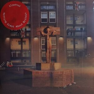 Slowthai - Nothing Great About Britain - New Indie Exclusive White Vinyl LP