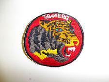 b2300 RVN Vietnam Army Ranger T.D. 44 B.D.Q Biet Dong Quan patch IR10D