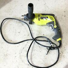 Ryobi D620hth 120 Volt Heavy Duty Lightweight Corded Variable Speed Hammer Drill