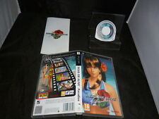 Dead or Alive Paradise - per Console Sony PSP - PAL ITA PSP