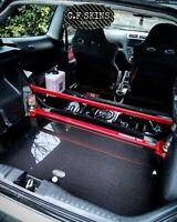 CF SKINS - Honda Civic MK7 EP1 EP2 EP3 TYPE R Carbon Fibre FULL Load Bay Floor