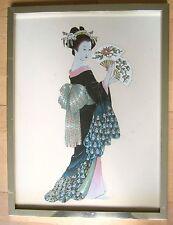 Originaldrucke (1950-1999) aus Asien