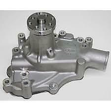 PRW 1430202 Competition+ Aluminum Water Pump Ford 302 1970-78