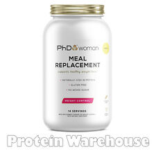 PhD Woman Meal Replacement 770g Vanilla Weight Loss Slimming Shake Drink Powder