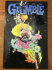 Grumble #4 Jim Mahfood Variant Albatross Funnybooks Comics 2019 NM