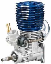 OS 12240 21TM Engine w/T-Maxx 2.5/3.3 Manifold