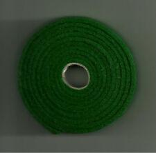Filzband *Mittelblau* 1,5 Meter 4 cm Breit  3432630