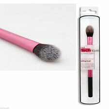New Real Techniques Makeup Brushes Core Collection Blush Powder Setting Brush