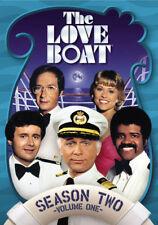 The Love Boat: Season 2, Volume 1 (DVD,2009)