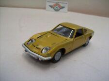 Opel GT 1900, gold, 1968, Gama 1:41