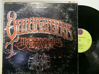 Quicksilver Messenger Service LP 1968 Capitol Records – ST-2904 VG/VG+