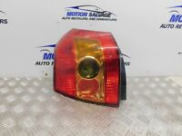 TOYOTA COROLLA 5 DR N/S PASSENGER SIDE REAR TAIL LIGHT 2004-2007 FAST FREE P+P