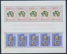 Monaco Block 10 postfrisch / **, CEPT 1976 (29805)