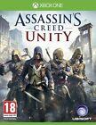 Assassin's Creed: Unity (Microsoft Xbox One, 2014)