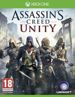 Assassin's Creed: Unity (Xbox One) MINT - Super Fast Delivery