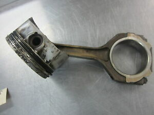 71Q114 Piston and Connecting Rod Standard 2013 Ford Explorer 3.5