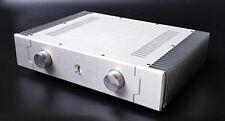 Diy Class A power amplifier Aluminum chassis Amp shell 430*90*308mm L12-14