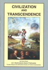 Civilization & Transcendence