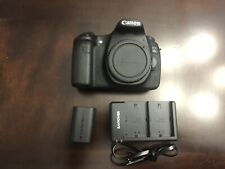 Canon 60d Full Sprctrum Camera