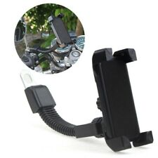 SUPPORTO SMARTPHONE MOTO BICI SCOOTER ESTENSIBILE FLESSIBILE TELEFONO MT-01