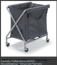 Numatic Servo-X laundry trolley NX1501